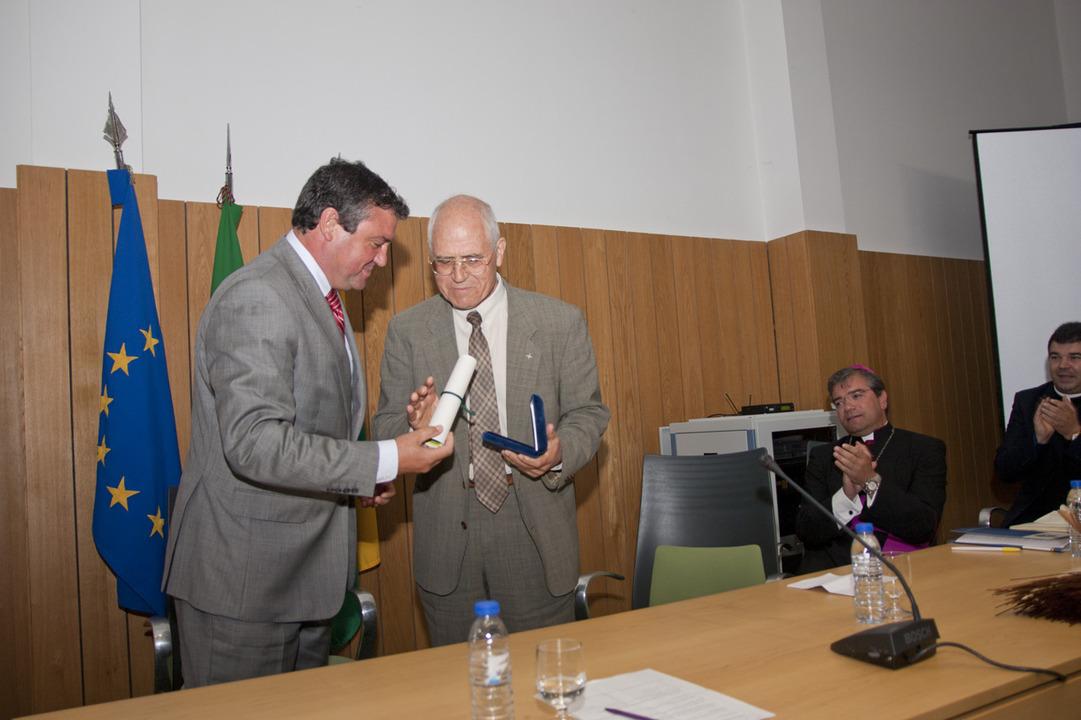 Faleceu o macedense Frei Francolino Gonçalves
