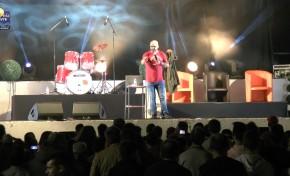 ONDA LIVRE TV – São Pedro 2017   Diário 4   27 de Junho   Festa da Música com Humor com a Onda Livre