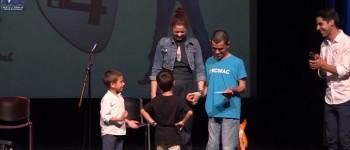 ONDA LIVRE TV - Concerto juntou jovens numa noite musical