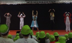 ONDA LIVRE TV - Dia Mundial da Criança em Macedo de Cavaleiros