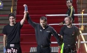ONDA LIVRE TV - III Gala de Kickboxing
