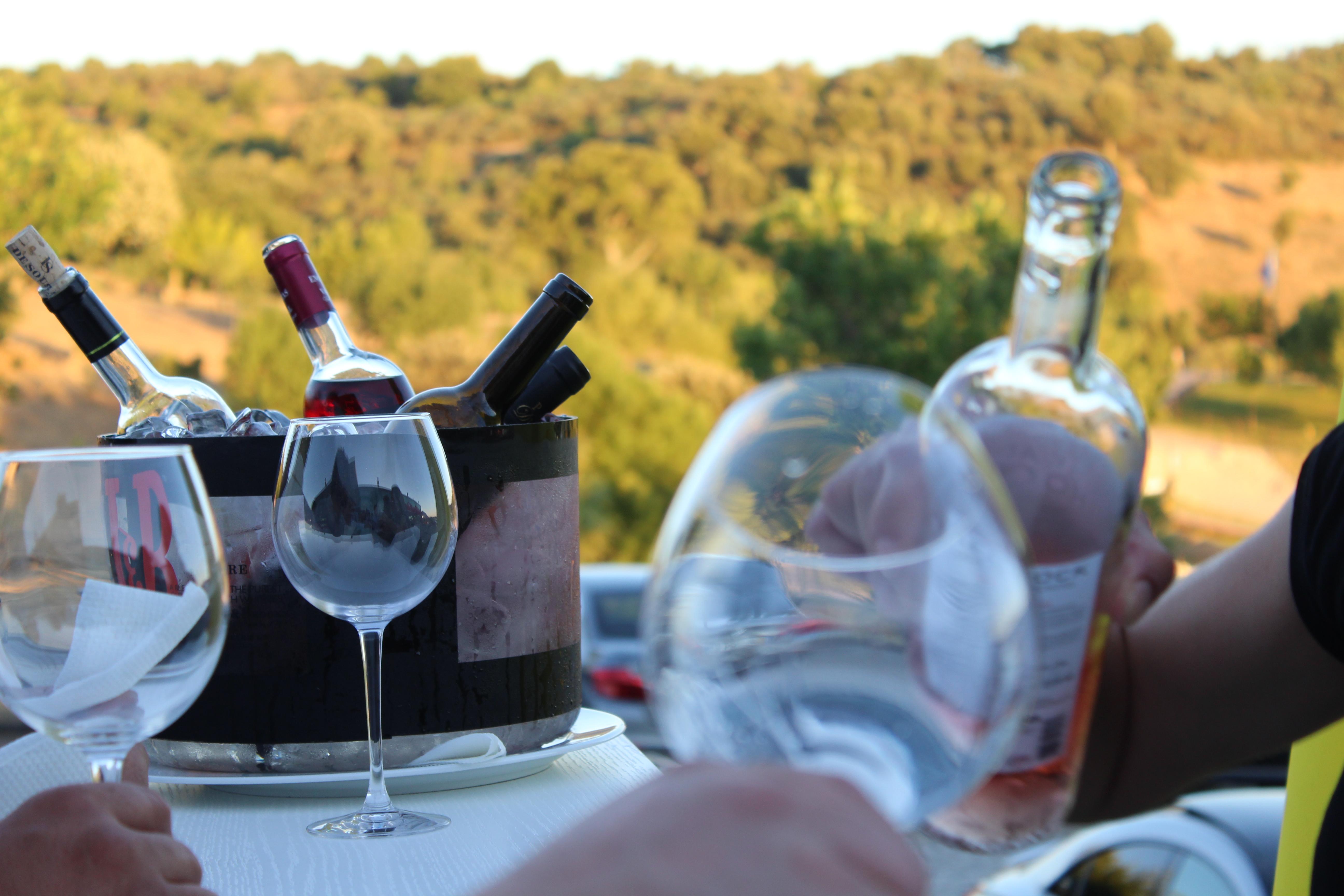 Há mais pessoas a apostar na produção de vinho, sobretudo jovens