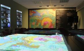 Geopark Terras de Cavaleiros com nova sala interativa (com vídeo)
