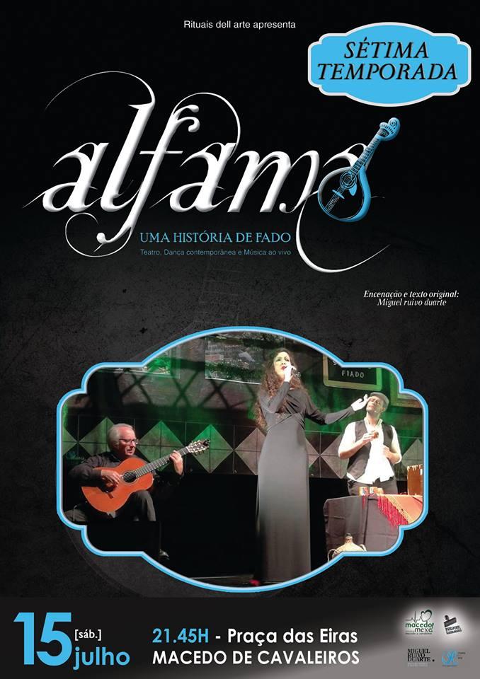 """""""Alfama, uma história de Fado"""": Um manual sobre a história do Fado"""
