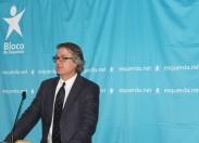 BE apresenta candidato à câmara de Macedo