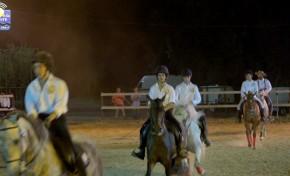 ONDA LIVRE TV - VI Encontro Equestre
