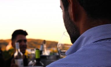 Há mais vinho em Trás-os-Montes. Muito é produzido por jovens