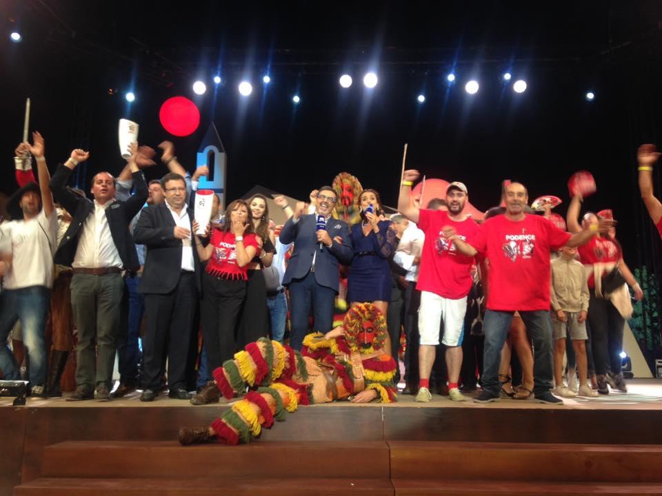 Podence é finalista na eleição das 7 Aldeias Maravilha de Portugal