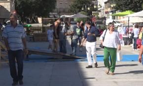 ONDA LIVRE TV - Balanço do mês de agosto em Macedo de Cavaleiros