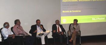 Saúde do Nordeste Transmontano em debate em Macedo