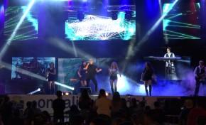 ONDA LIVRE TV - Festa da Rádio Onda Livre 2017 (15 de agosto)