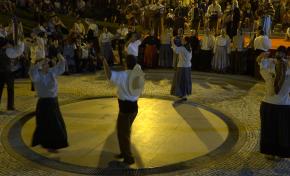 Danças e cantares tradicionais animaram o fim-de-semana em Macedo