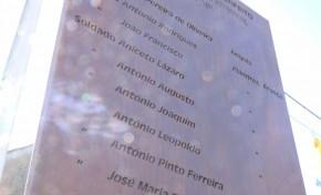 Pede-se uma memória mais viva sobre os ex-combatentes de guerra