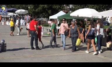 ONDA LIVRE TV - 4º Mercado de Verão