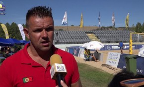 ONDA LIVRE TV - Campeonato Nacional 2017 Voleibol de Praia