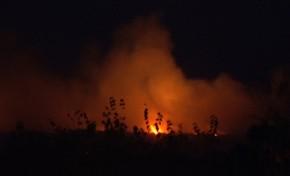 ONDA LIVRE TV – Incêndio que começou em Chacim continua ativo