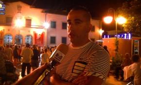 ONDA LIVRE TV - Noite Musical em Macedo de Cavaleiros