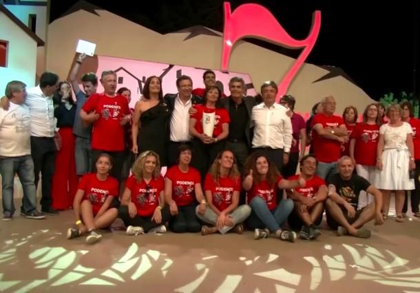 ONDA LIVRE TV - Podence é eleita finalista na eleição Aldeias Maravilha de Portugal