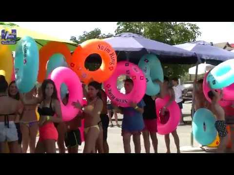 ONDA LIVRE TV - Water Slide Solidário