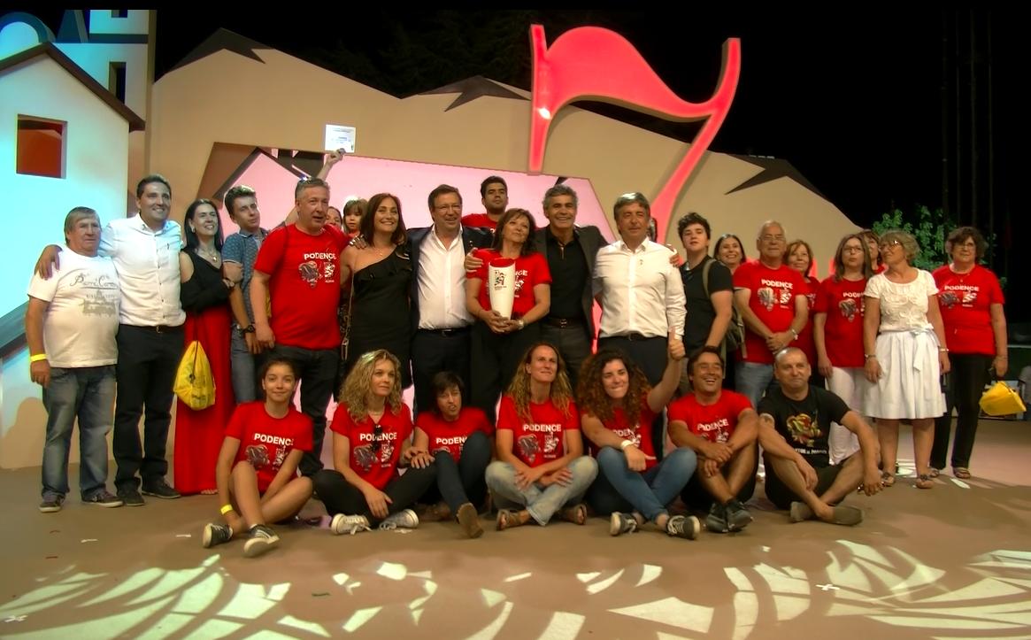 Podence está na final das 7 Aldeias Maravilha de Portugal