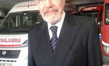 Conterrâneos homenageiam maestro José Luís Borges Coelho