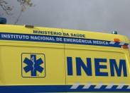 Cinco homens assistidos no concelho de Ribeira de Pena por intoxicação por monóxido de carbono