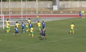 Equipa de Macedo continua sem alcançar vitória
