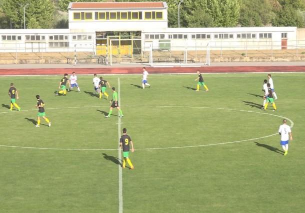 Juniores de Macedo ainda sem vitórias no Campeonato da II Divisão