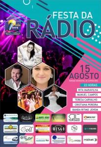 festa rádio 2019