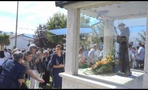 ONDA LIVRE TV -  Bairro São Francisco tem nova capela