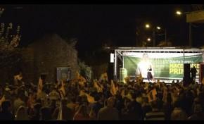 ONDA LIVRE TV - Coligação Macedenses Primeiro apresenta motes de campanha
