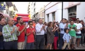 ONDA LIVRE TV - Coligação Macedenses Primeiro inaugura sede de campanha