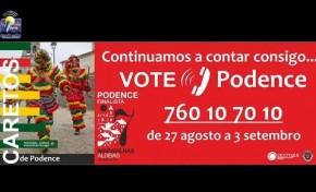 ONDA LIVRE TV - Podence finalista das 7 Maravilhas - Aldeias de Portugal