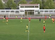 Juniores de Macedo sofrem goleada em casa