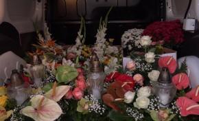ONDA LIVRE TV - 1 de Novembro é o dia que homenageia os fiéis defuntos