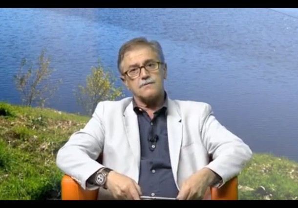 ONDA LIVRE TV - Ao Sabor do Vento à conversa sobre pintura Naif