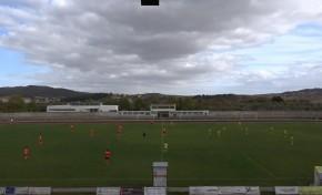 ONDA LIVRE TV - Clube Atlético de Macedo sofre goleada em casa