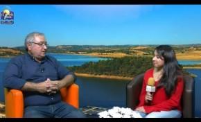 ONDA LIVRE TV - Grande entrevista com Benjamim Rodrigues