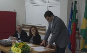 ONDA LIVRE TV - Tomada de posse para a Junta de Freguesia de Macedo de Cavaleiros