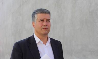 Unir os nove Municípios é um dos objetivos do novo presidente da CIM