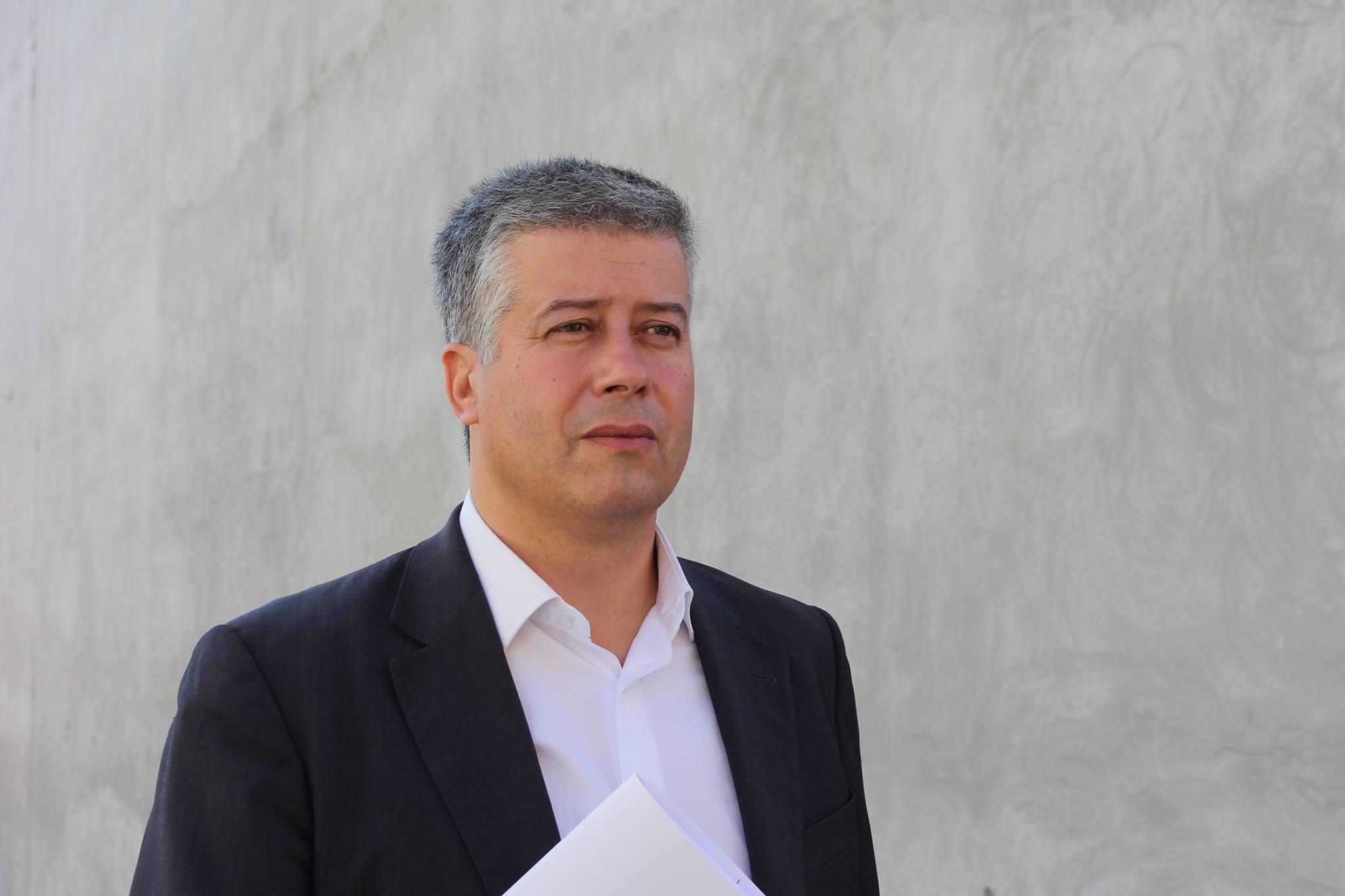 Presidente da CIM-TTM considera Cimeiras Ibéricas pouco produtivas