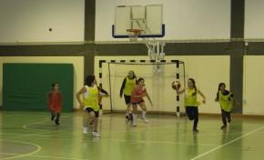 Basquetebol, um desporto atrativo para o feminino em Macedo