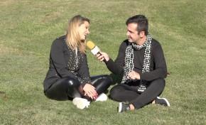 ONDA LIVRE TV - Entrevistas com Rui Costa à conversa com Cristiana Pereira
