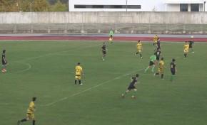 Juniores de Macedo recebem AD Fafe e continuam sem pontuar