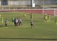 Juniores de Macedo sofrem nova derrota