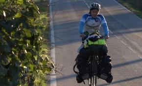 ONDA LIVRE TV - A Volta ao Mundo em Bicicleta