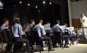 ONDA LIVRE TV - Bandas Filarmónicas do concelho levam música aos macedenses