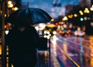 Distritos de Bragança e Vila Real em aviso amarelo devido à chuva e vento fortes