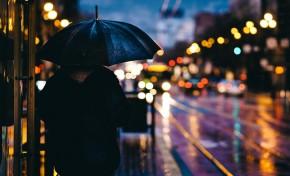 Cuidados redobrados com a previsão de chuva forte