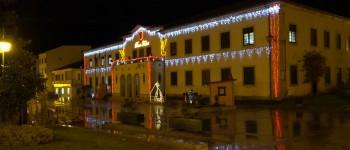 Iluminação de Natal e concurso de presépios - as novidades natalícias de Macedo